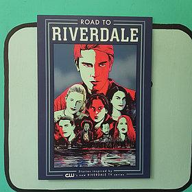 Постер Ривердейл