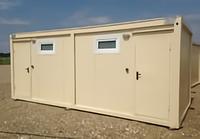 Туалетно-душевой модуль Т-8.3