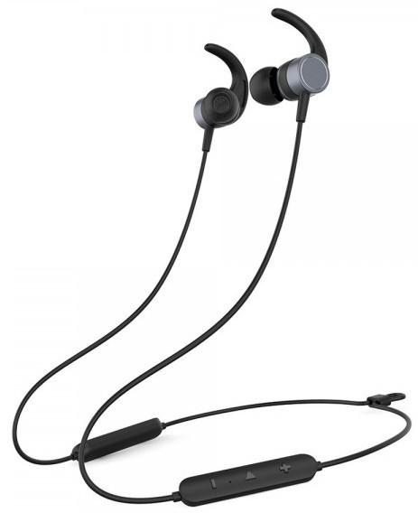 Bluetooth наушники Yison E17 Black