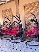 Комплекты  мебели ротанга
