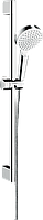 Hansgrohe Crometta Душевой набор 1jet со штангой 65 см (26533400)