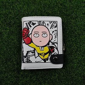 Кошелёк Сайтама - One Punch Man