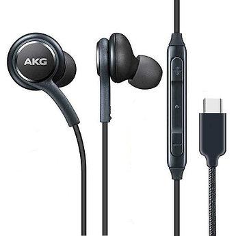 Наушники проводные с микрофоном Samsung AKG