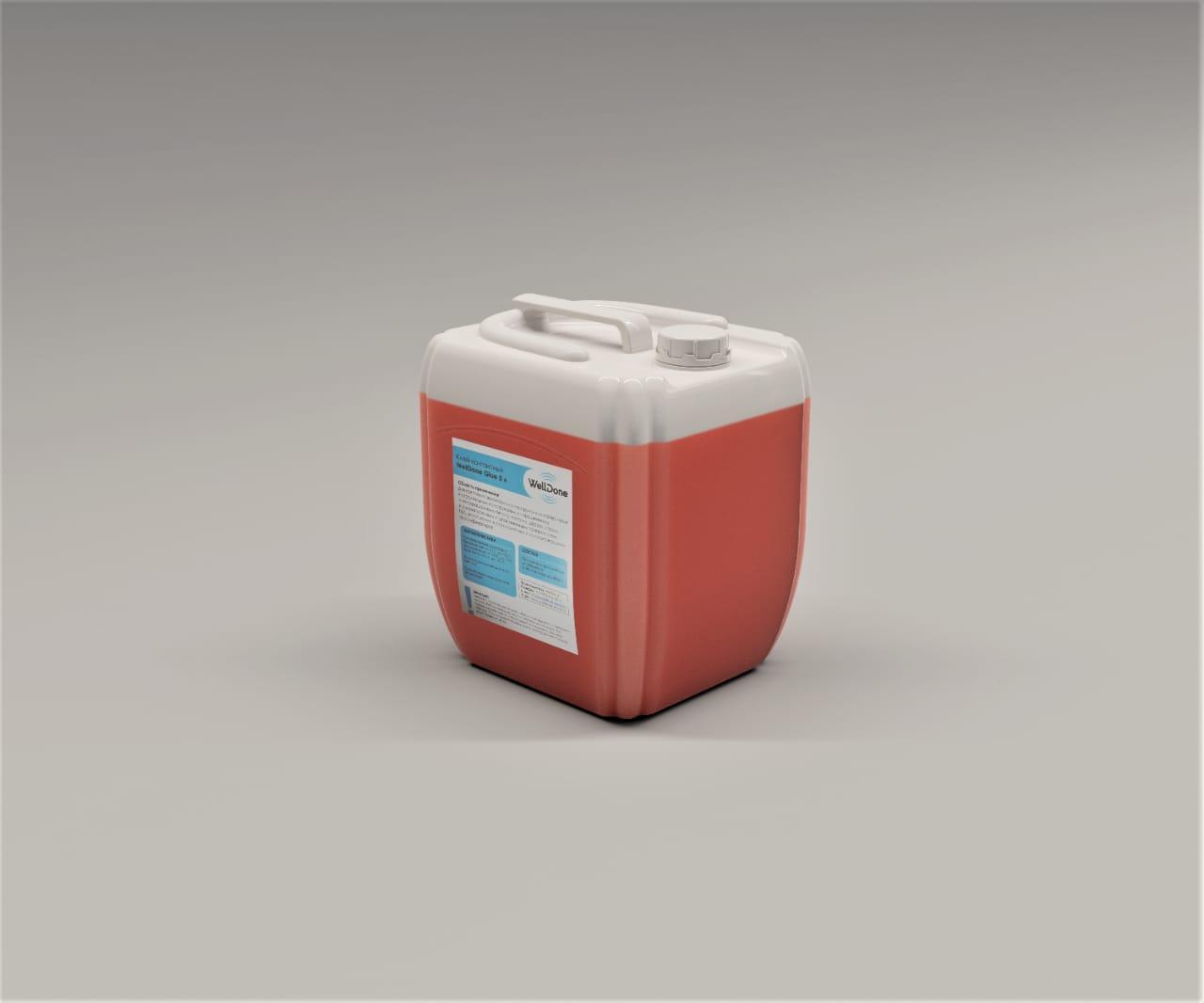 Клей контактный WellDone Glue