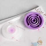 Вакуумный пакет для хранения вещей «Фея», 60×80 см, толщина 0,08 мм, фото 3
