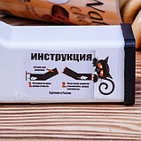 Мышеловка, 15 × 4 × 4 см, пластик, фото 4