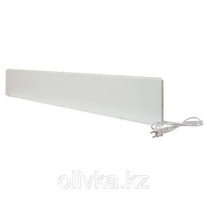 Обогреватель стеновой, 1,80 × 0,28 м, «СТЕП 250»