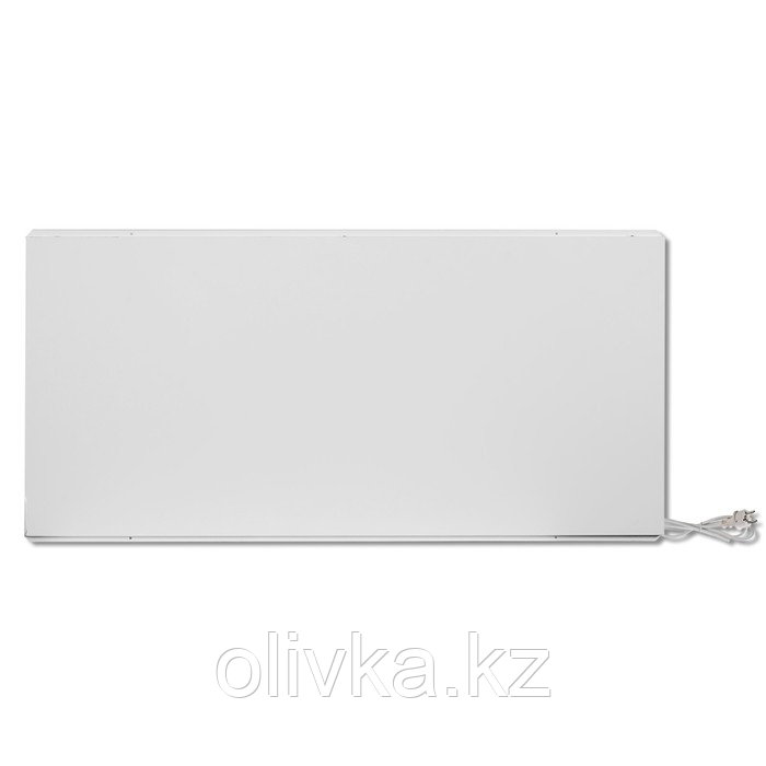 Обогреватель стеновой, 120 × 59 см, «СТЕП 340»