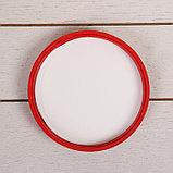 Канистра-умывальник пищевой, 20 л, белый, фото 8
