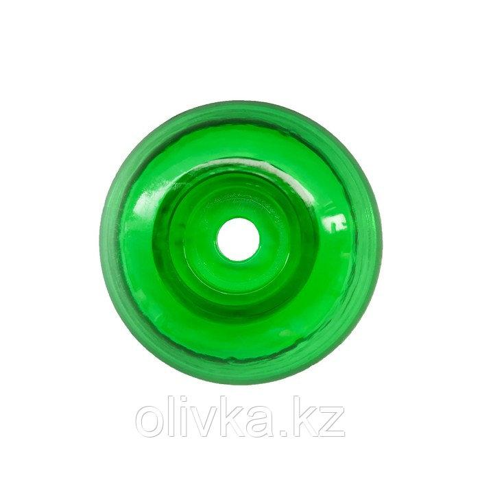 Термошайба, 40 мм, набор 250 шт., зелёная, без прокладки