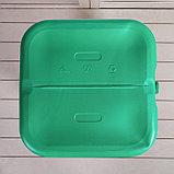 Бочка-бак пищевая «Помощник», 250 л, горловина 61 см, с крышкой, МИКС, фото 5