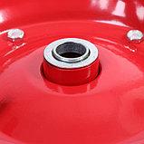 Колесо пневматическое 4.00-8, d = 380 мм, фото 3