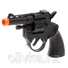Пистолет-трещотка «Револьвер»