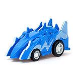 Машина инерционная «Супер Герой», МИКС, фото 4