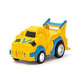 Машина инерционная «Супер Герой», МИКС, фото 8