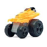 Машина инерционная «Перевёртыш» МИКС, фото 7
