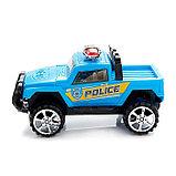 Машина инерционная «Полиция», МИКС, фото 2