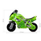 Каталка «Мотоцикл», фото 2
