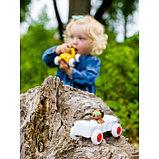 Игрушка «Машинка-косточка», с собачкой, 14 см, фото 3