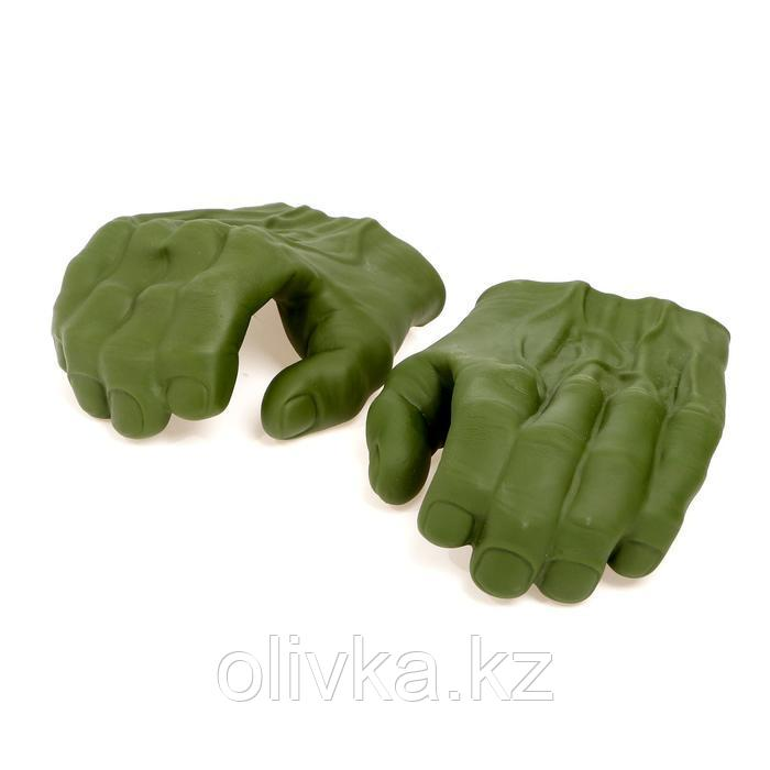 Накладки на руки «Великан»