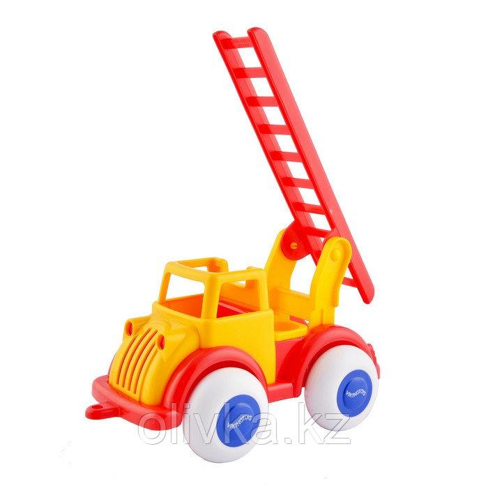 Игрушка «Пожарная машина»