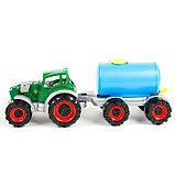 Трактор «Техас молоковоз», МИКС, фото 2