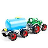 Трактор «Техас молоковоз», МИКС, фото 3