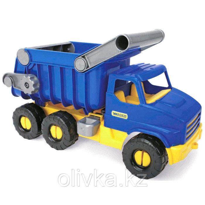 Машина самосвал City Truck