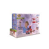 Игровой набор «Спасатели», с машиной Спарки и трансформером Зоуи, 9 см, фото 4