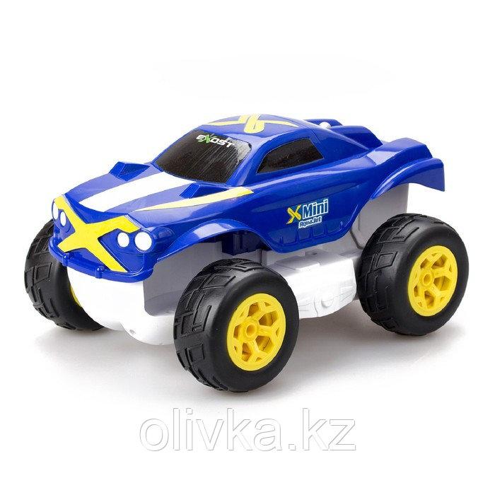 Машинка «Мини Аква Джет»