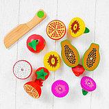 Набор продуктов в ящике «Ягоды и фрукты», фото 2