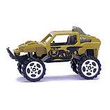Машина металлическая «Военная техника», МИКС, фото 2