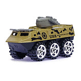 Машина металлическая «Военная техника», МИКС, фото 3