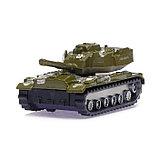 Машина металлическая «Военная техника», МИКС, фото 8