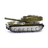 Машина металлическая «Военная техника», МИКС, фото 9