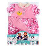 Одежда для кукол «Песочник со шляпкой», МИКС, фото 7