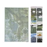 Алмазная мозаика «Первый мороз» 20 × 29 см, 23 цветов, фото 2