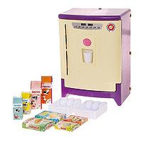 Холодильник, цвета МИКС