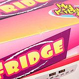 Холодильник, цвета МИКС, фото 6