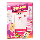 Холодильник, цвета МИКС, фото 7