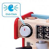 "Игровой набор ""Кофе-машина"", с аксессуарами, фото 4"
