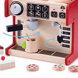 "Игровой набор ""Кофе-машина"", с аксессуарами, фото 5"