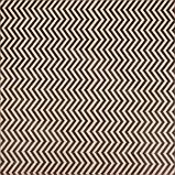 "Бумага упаковочная крафт ""Молния черная"", 0,72 х 10 м, 40 г, фото 2"