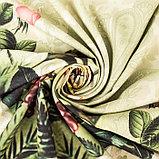 Комплект штор «Гармония цвета», 147х267 +/- 3см - 2 шт, фото 3