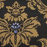 Комплект штор Эмир, цвет МИКС, 150х270 +/- 3см 2шт, габардин, п/э, фото 2