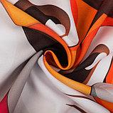 Комплект штор Тигруша, 147х267 +/- 3см 2шт, габардин, п/э100%, фото 3