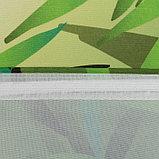 Комплект штор Тигруша, 147х267 +/- 3см 2шт, габардин, п/э100%, фото 4