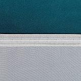 Комплект штор Разноцветные домики, 147х267 +/- 3см 2шт, габардин, п/э100%, фото 4