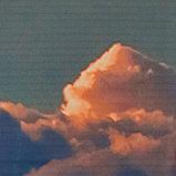 Комплект штор Орёл 150х270 +/- 3см 2шт, габардин, п/э, фото 2