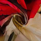 Комплект штор Эскорт 147х267 +/- 3см 2шт, габардин, п/э, фото 3